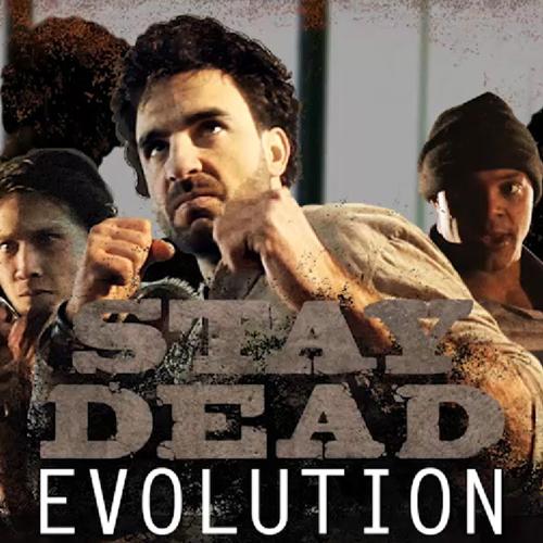Comprar Stay Dead Evolution CD Key Comparar Precios