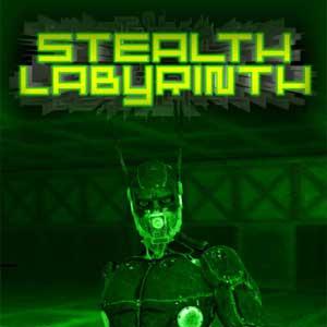 Comprar Stealth Labyrinth CD Key Comparar Precios