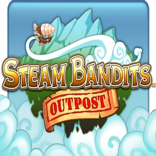 Comprar Steam Bandits Outpost CD Key Comparar Precios