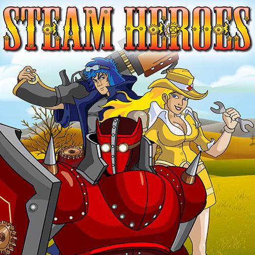 Comprar Steam Heroes CD Key Comparar Precios