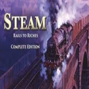 Steam Rails to Riches Complete Edition