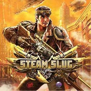 Comprar Steam Slug CD Key Comparar Precios