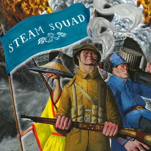 Comprar Steam Squad CD Key Comparar Precios