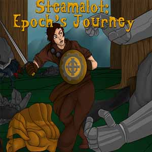 Steamalot Epochs Journey