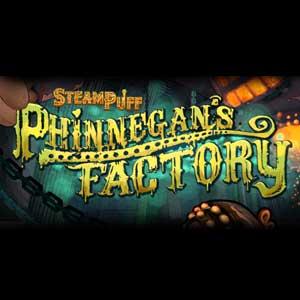 Comprar Steampuff Phinnegans Factory CD Key Comparar Precios