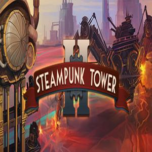 Comprar Steampunk Tower 2 Nintendo Switch Barato comparar precios