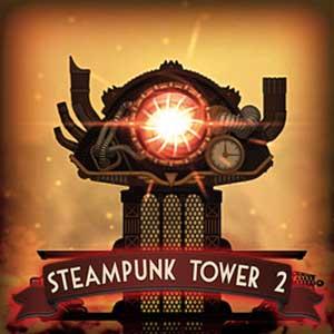 Comprar Steampunk Tower 2 CD Key Comparar Precios
