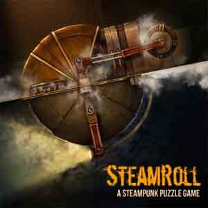 Comprar Steamroll CD Key Comparar Precios