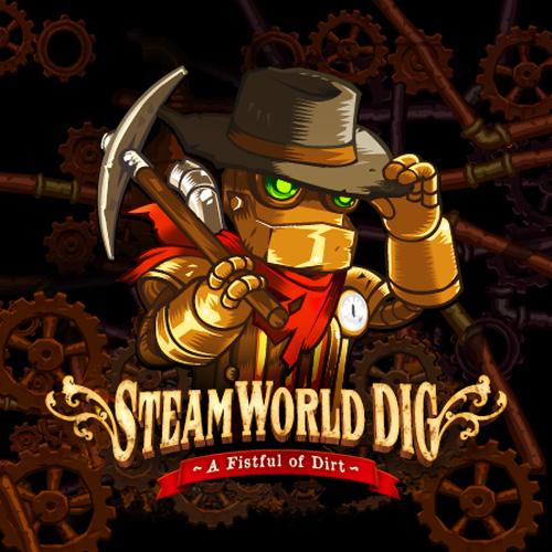 Comprar SteamWorld Dig Wii U Descargar Código Comparar precios