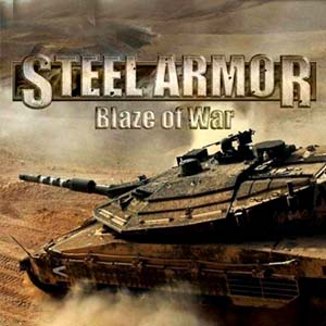 Comprar Steel Armor Blaze of War CD Key Comparar Precios