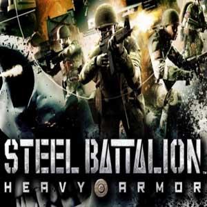 Comprar Steel Battalion Heavy Armor Xbox 360 Code Comparar Precios