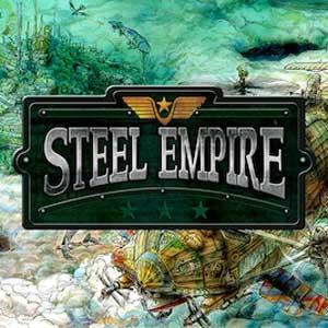 Steel Empire