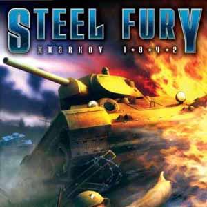 Comprar Steel Fury Kharkov 1942 CD Key Comparar Precios