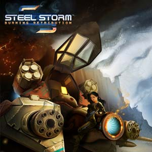 Comprar Steel Storm Burning Retribution CD Key Comparar Precios