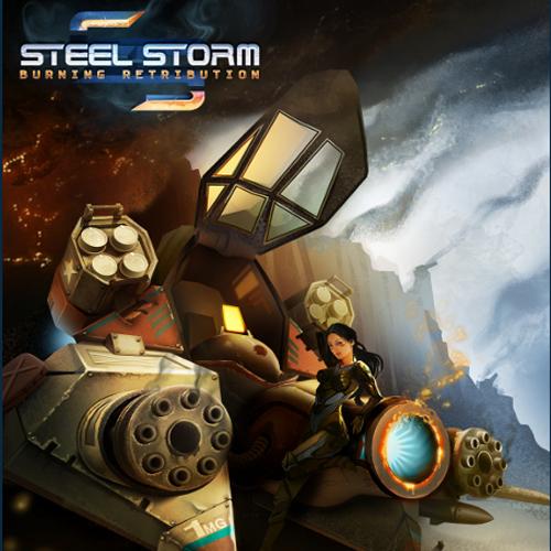 Comprar Steel Storm CD Key Comparar Precios