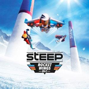 Comprar STEEP Rocket Wings Xbox One Barato Comparar Precios