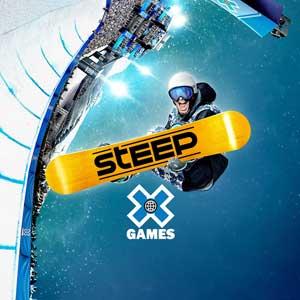 Steep X Games Pass