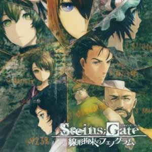Comprar Steins Gate Senkei Kousoku no Phenogram Xbox 360 Code Comparar Precios