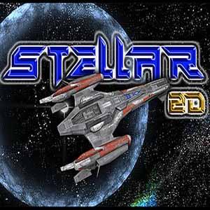 Comprar Stellar 2D CD Key Comparar Precios