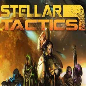 Comprar Stellar Tactics CD Key Comparar Precios