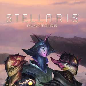 Comprar Stellaris Plantoids Species Pack CD Key Comparar Precios
