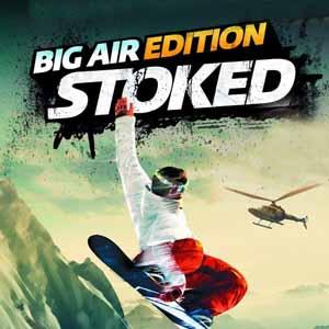 Comprar Stoked Big Air Xbox 360 Code Comparar Precios