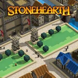 Comprar Stonehearth CD Key Comparar Precios