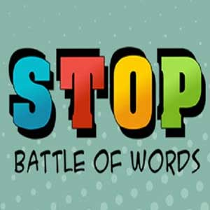 Comprar Stop Online Battle of Words CD Key Comparar Precios