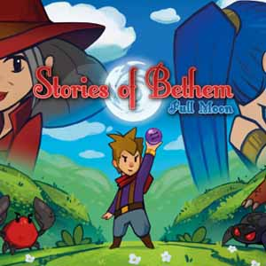 Comprar Stories of Bethem Full Moon CD Key Comparar Precios