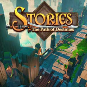 Comprar Stories The Path of Destinies CD Key Comparar Precios