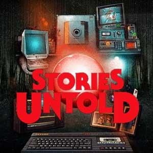 Comprar Stories Untold CD Key Comparar Precios