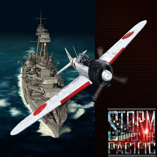 Comprar Storm over the Pacific CD Key Comparar Precios