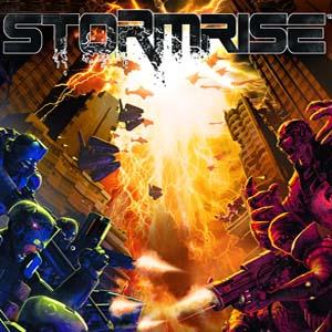 Comprar Stormrise Xbox 360 Code Comparar Precios
