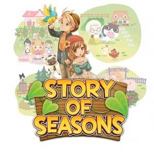 Comprar Story of Seasons Nintendo 3DS Descargar Código Comparar precios