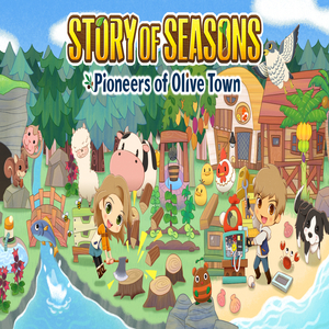 Comprar STORY OF SEASONS Pioneers of Olive Town Nintendo Switch Barato comparar precios