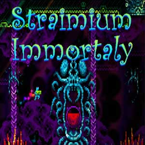 Comprar Straimium Immortaly CD Key Comparar Precios
