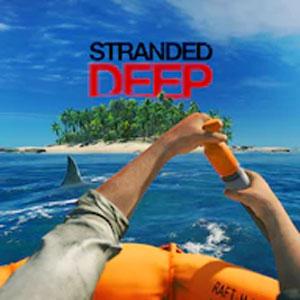 Comprar Stranded Deep PS5 Barato Comparar Precios