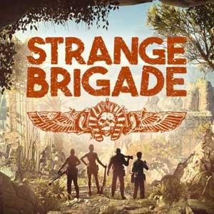 Comprar Strange Brigade Ps4 Barato Comparar Precios