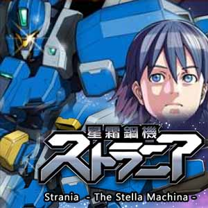 Comprar Strania The Stella Machina CD Key Comparar Precios