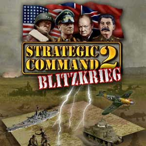 Comprar Strategic Command 2 Blitzkrieg CD Key Comparar Precios