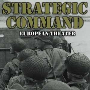 Comprar Strategic Command European theatre CD Key Comparar Precios
