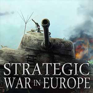 Comprar Strategic War in Europe CD Key Comparar Precios