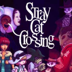 Comprar Stray Cat Crossing CD Key Comparar Precios