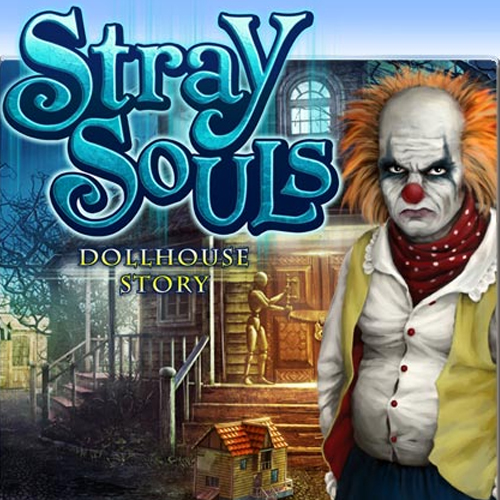 Comprar Stray Souls A Dollhouse Story CD Key Comparar Precios