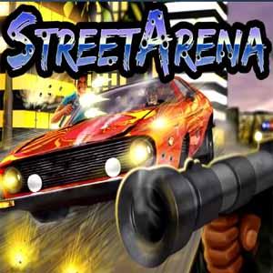 Comprar Street Arena CD Key Comparar Precios