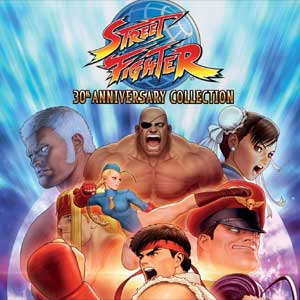 Comprar Street Fighter 30th Anniversary Collection Nintendo Switch Barato comparar precios