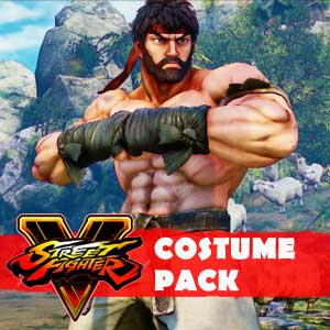 Comprar Street Fighter 5 Costume Pack PS4 Code Comparar Precios