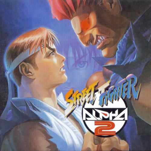 Comprar Street Fighter Alpha 2 CD Key Comparar Precios
