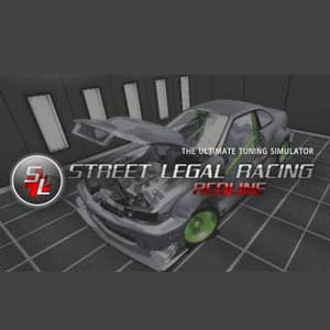 Comprar Street Legal Racing Redline v2.3.1 CD Key Comparar Precios
