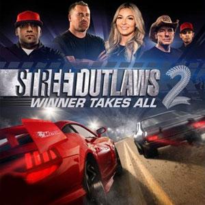 Comprar Street Outlaws 2 Winner Takes All Ps4 Barato Comparar Precios